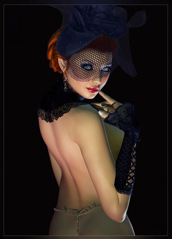 Shadows by Sharyn Yee