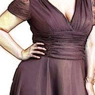 Schar Dress Luna